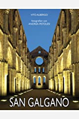 San Galgano: Deutsch Ausgabe (German Edition) Kindle Edition