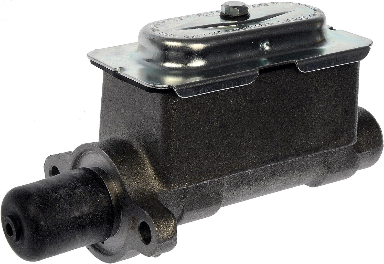 Dorman M64986 New Brake Master Cylinder