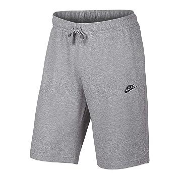 203338f8c6c9 Nike M NSW Short JSY Club Homme
