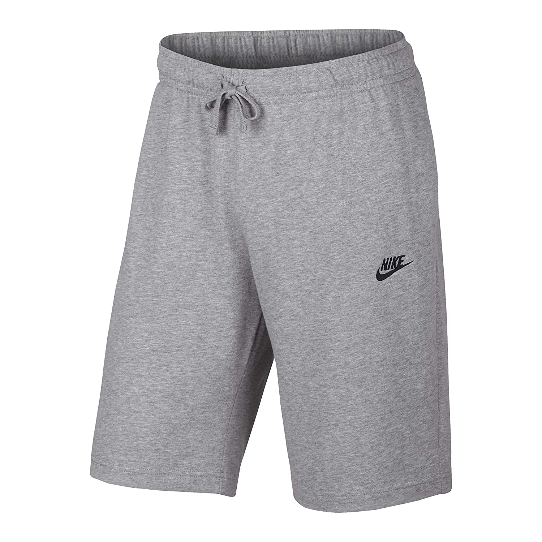 Nike Club Jersey, Pantaloncini Uomo: Amazon.it: Abbigliamento