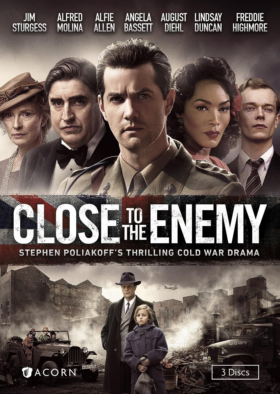 Close to the Enemy: Season 1