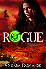 Rogue (The Omega Group) (Book 2) Kindle Edition