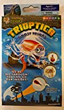 TOYOPS TRIOPTICA - Ghost Triops Kit