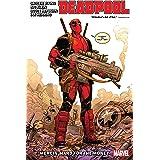 Deadpool by Skottie Young Vol. 1: Mercin' Hard For The Money (Deadpool (2018-2019))