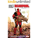 Deadpool by Skottie Young Vol. 1: Mercin' Hard For The Money (Deadpool (2018-2019)) (English Edition)