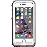 【日本正規代理店品・iPhone本体保証付・Apple認証 Made for iPhone取得】LifeProof fre Power iPhone 6 Battery Case White バッテリー内蔵防水ケース ホワイト 77-50377