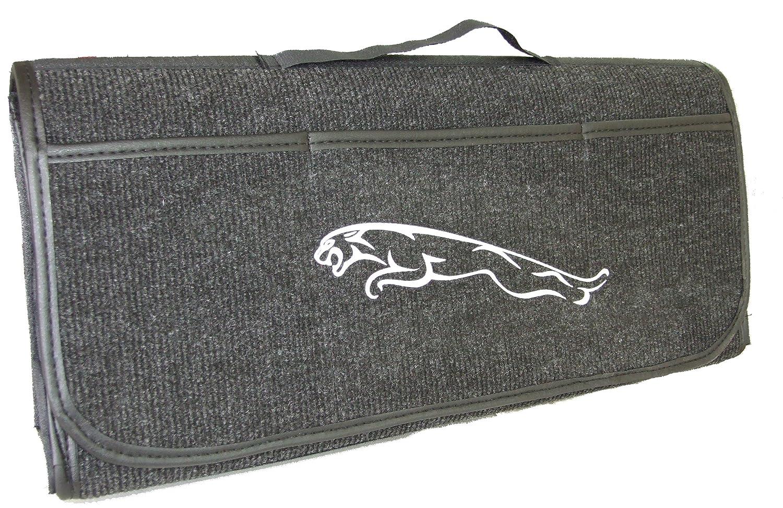 Organizador para maletero dise/ño con logotipo de Jaguar ONEKOOL