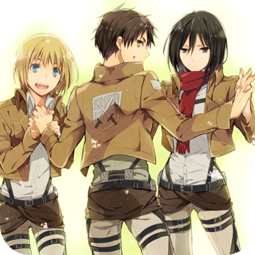 Amazon Com Attack On Titan Wallpaper Appstore For Android