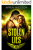 Stolen Lies (Fates of the Bound Book 2)