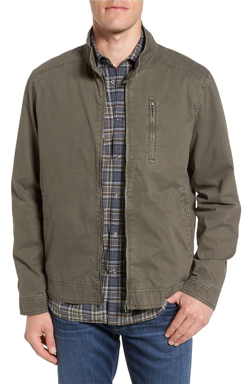 [ロッドアンドグン] メンズ ジャケットブルゾン Rodd & Gunn 'Armitage' Harrington Jacket [並行輸入品] B07F2YSFW6 X-Large