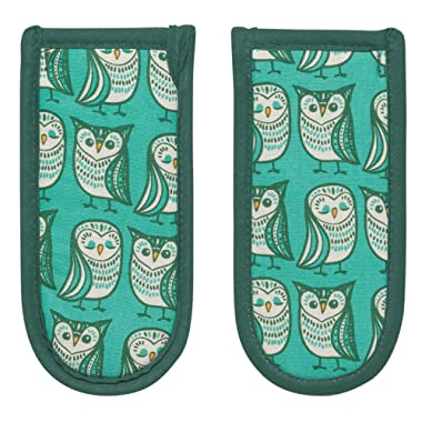 Now Designs Pot Handle Holder, Set of Two, Hootenanny