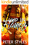Up In Flames (Eternal Flame Book 2)