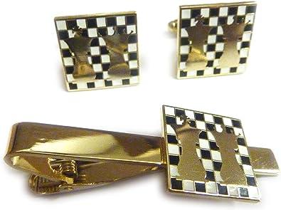 Ajedrez ajedrez rey Reina tablero de ajedrez traje esmoquin ...
