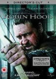 Robin Hood - Extended Director's Cut [DVD]
