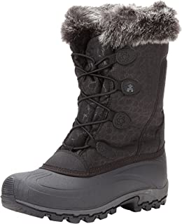 a9e4978d628 Amazon.com | Kamik Men's Greenbay 4 Cold-Weather Boot | Snow Boots