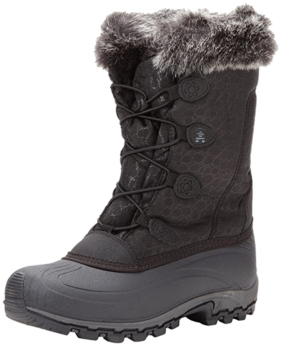 Kamik Women's Momentum Snow Boot