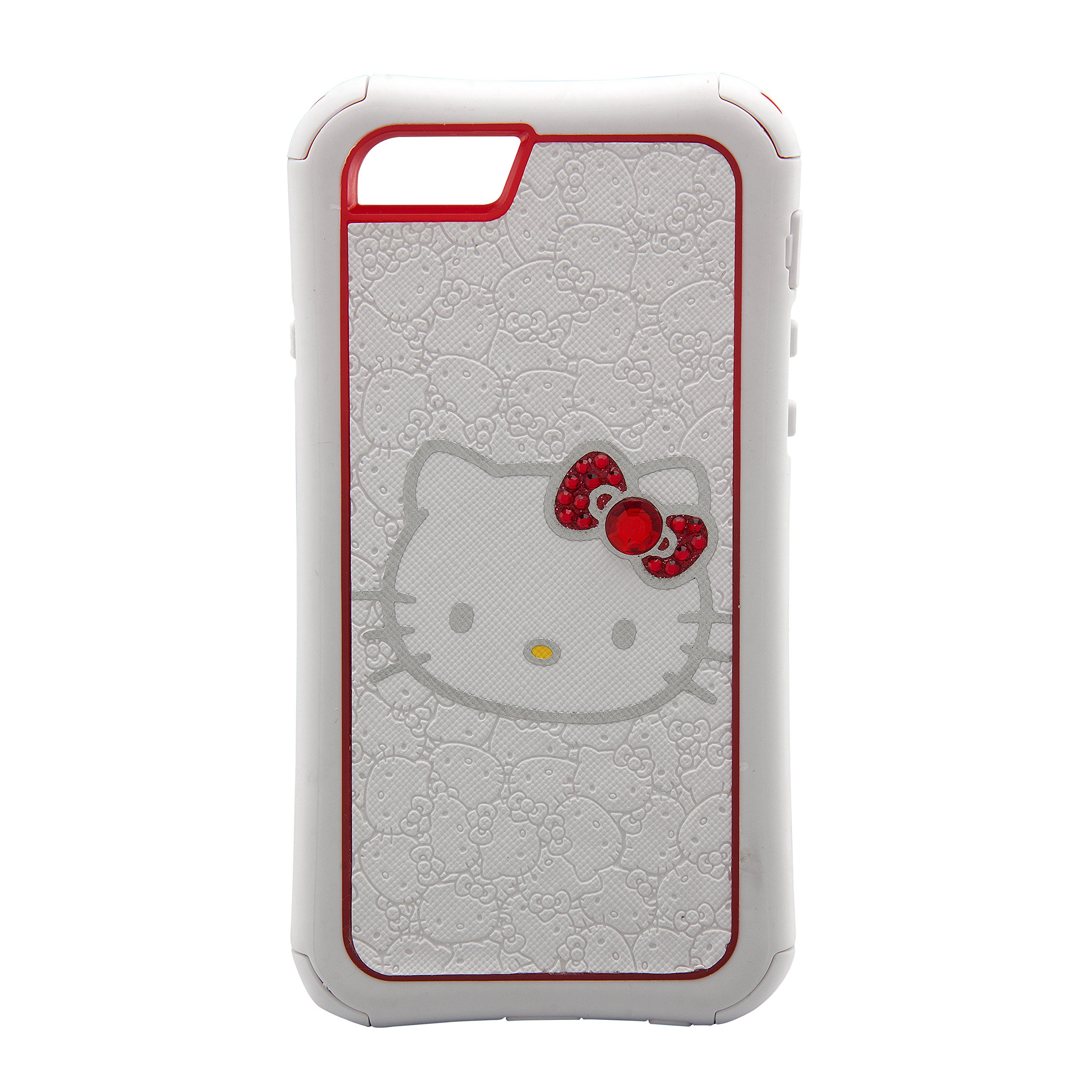 Hello Kitty Ultra Protective Case for iPhone 6 and 6S (SUP-i6HY.FX)
