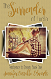 The Surrender of Luella (Perchance to Dream Book 1)