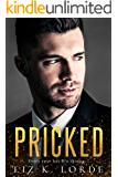 Pricked (Chaos, Nevada Book 3)