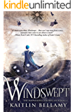 Windswept (The Mapweaver Chronicles Book 1)