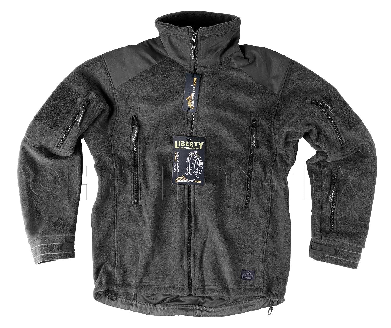 Jacken Westen Helikon Tactical Liberty Fleece Warm Mens