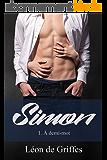 Simon: À demi-mot (Romance érotique)