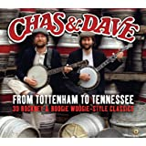From Tottenham To Tennessee