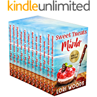 Sweet Treats & Murder : Books 1 - 12 Box Set