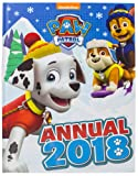 Nickelodeon PAW Patrol Annual 2018 (Annuals 2018)
