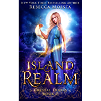 Island Realm (Crystal Doors Book 1) (English Edition)