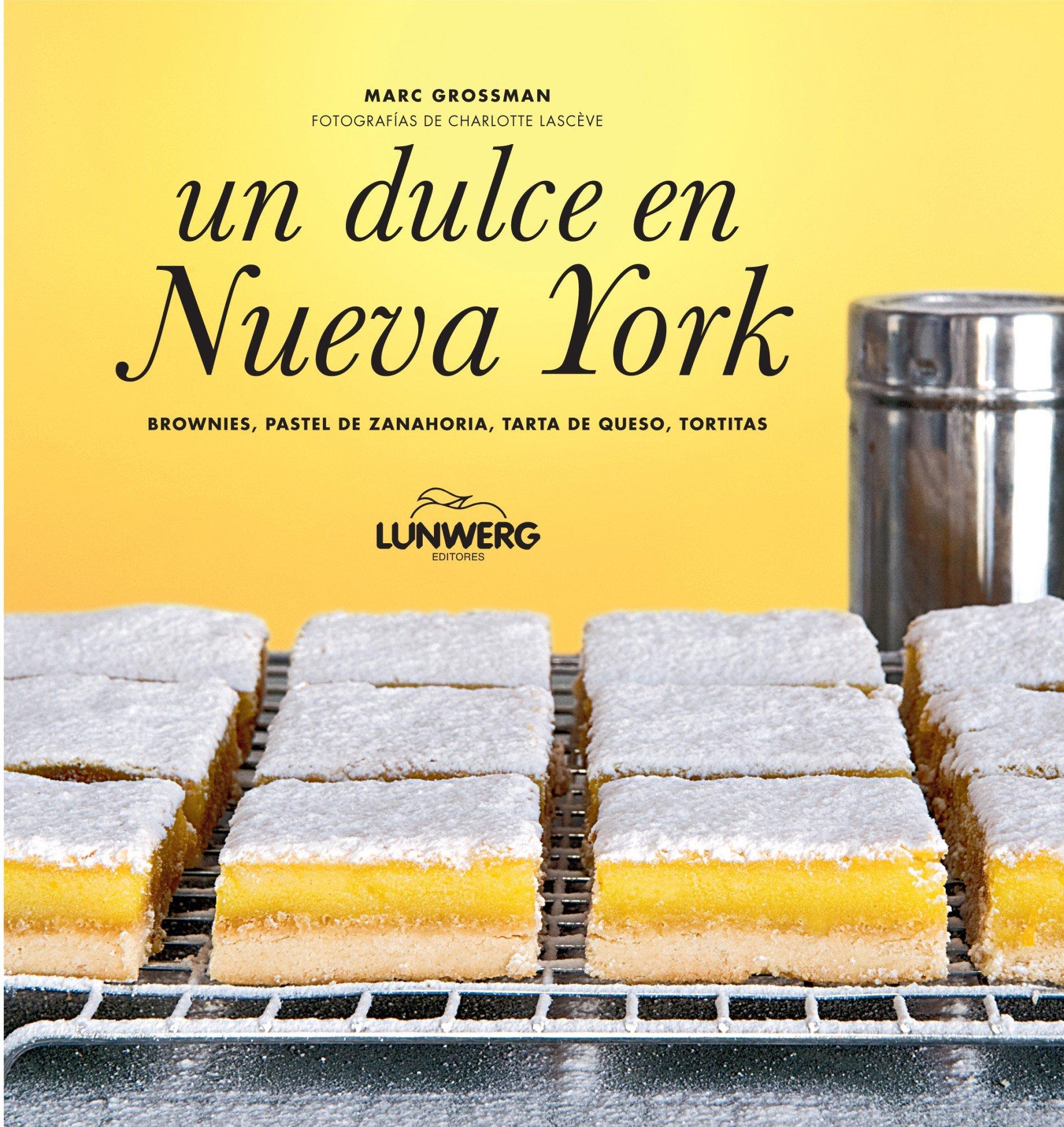 Un g?uter a NY (Spanish) Hardcover – 2013