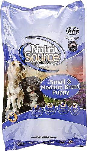 Nutrisource Dry Dog Food