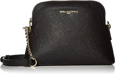 Karl Lagerfeld Paris Penelope Dome Crossbody Bag
