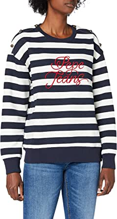 Pepe Jeans Bess Suéter para Mujer