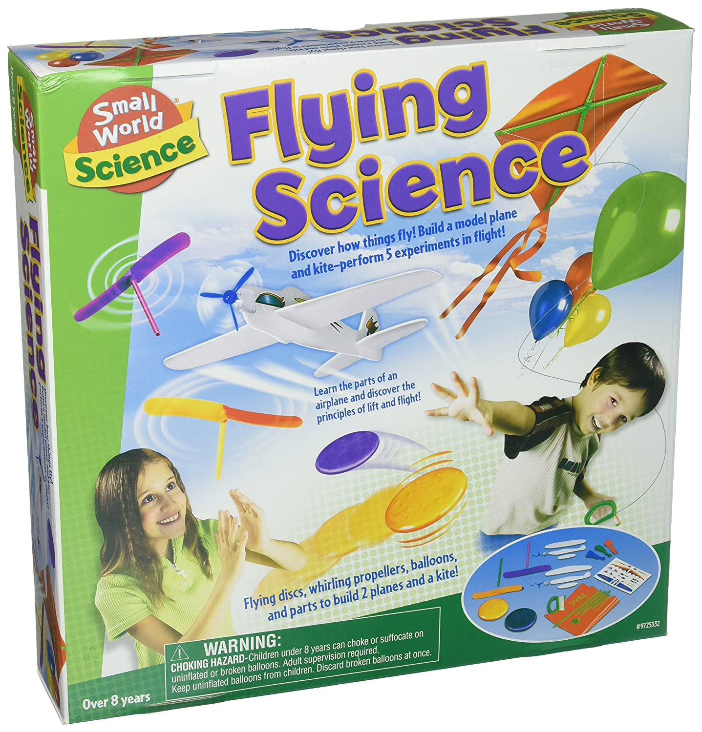 19 best science toys for kids