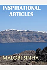 Inspirational Articles Kindle Edition