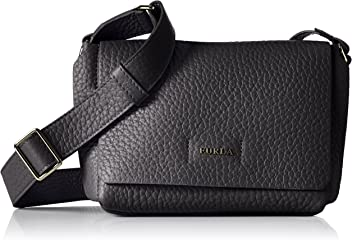 Furla Womens Capriccio Mini Cross Body Bag