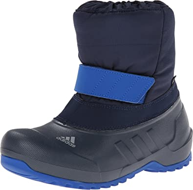 Adidas Boy's Winterfun Boy K Primaloft