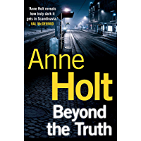 Beyond the Truth (Hanne Wilhelmsen Series Book 7) (English Edition)
