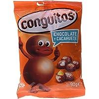 Conguitos Ragea de Cacahuete Recubierto de Chocolate