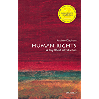 Human Rights: A Very Short Introduction (Very Short Introductions) (English Edition)