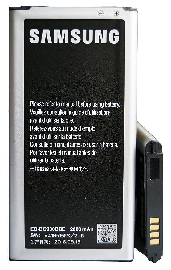 Samsung BG900BBE - Batería