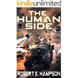 The Human Side (The Rocker War Book 1)