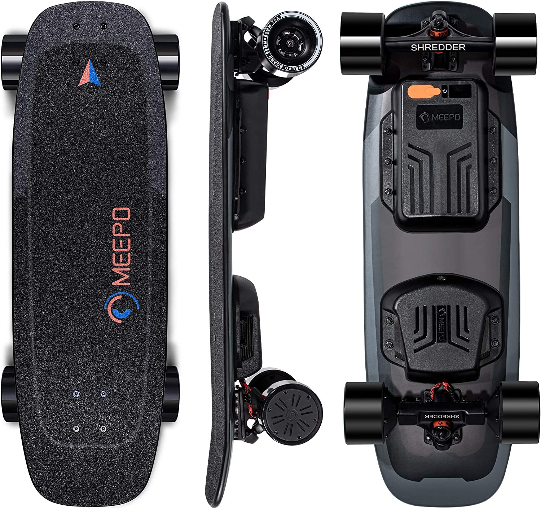Meepo Mini 2 Electric Skateboard with Remote