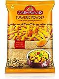 Aashirvaad Powder - Turmeric, 200 g Pouch