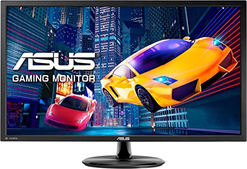 Asus VP28UQG - Best Cheap 4K Gaming Monitor Under $300