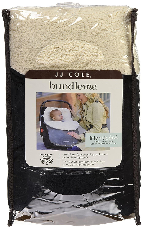 JJ Cole Bundleme Original, Pink, Toddler JBMOTP