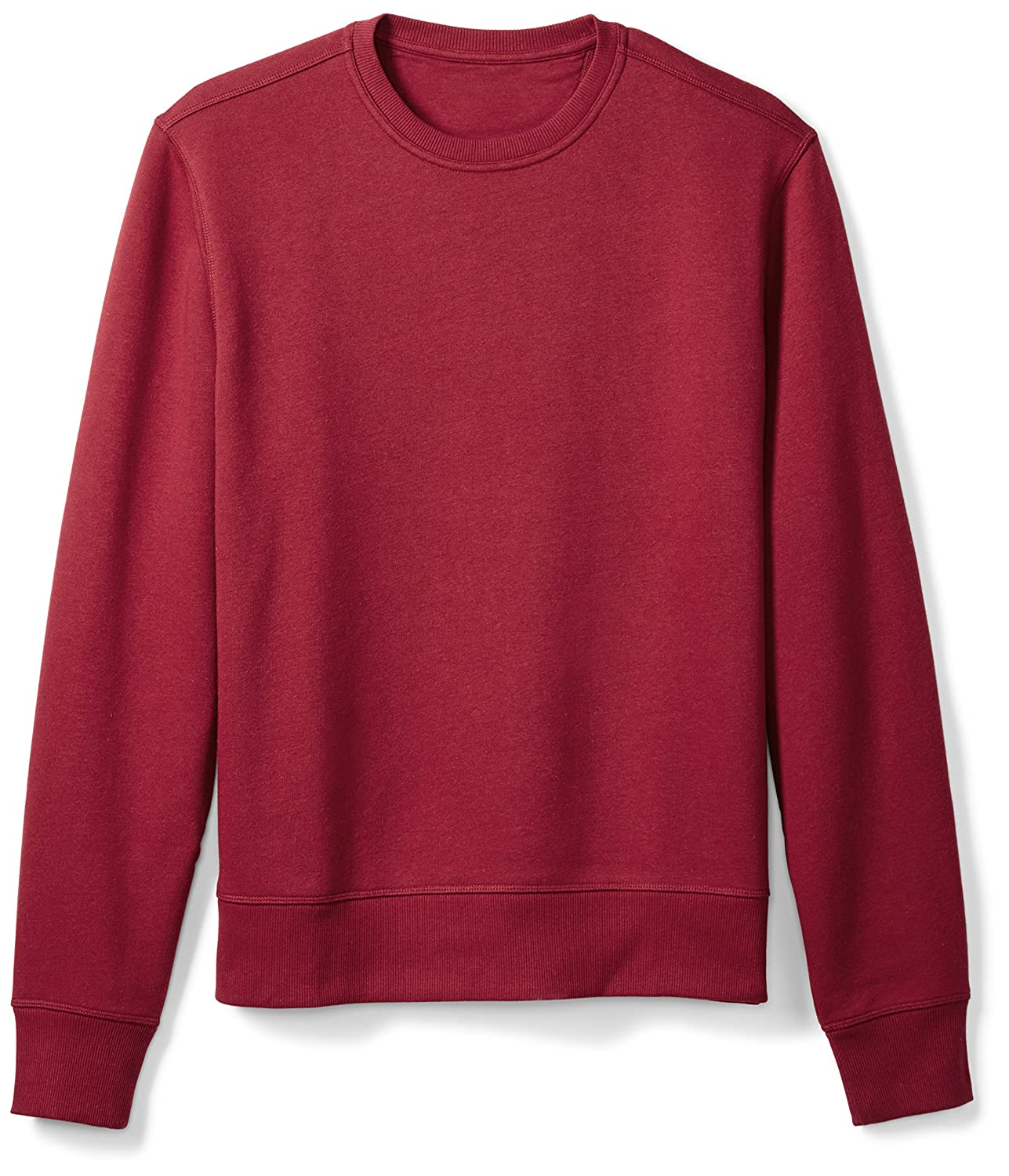 Amazon Essentials Men's Crewneck Fleece Sweatshirt F17AE50000