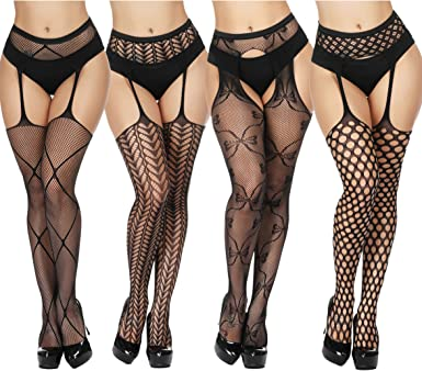 Sexy Stockings And Hosiery