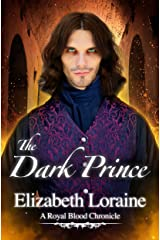 The Dark Prince (Book 3) (Royal Blood Chronicles) Kindle Edition